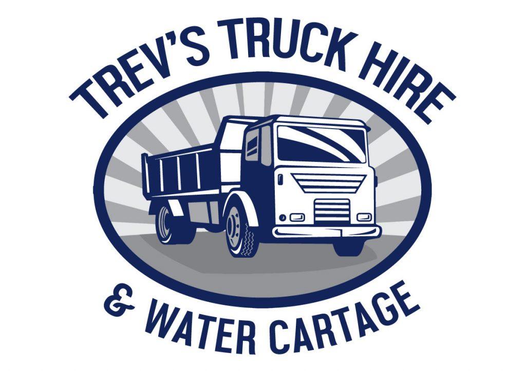 Trev's-Truck-Hire-Logo